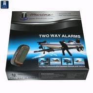 TWA-1-DP Two Way Boat Alarm System