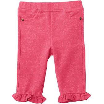 Mud Pie French Terry Capris