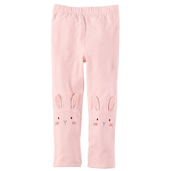Mud Pie Bunny Leggings