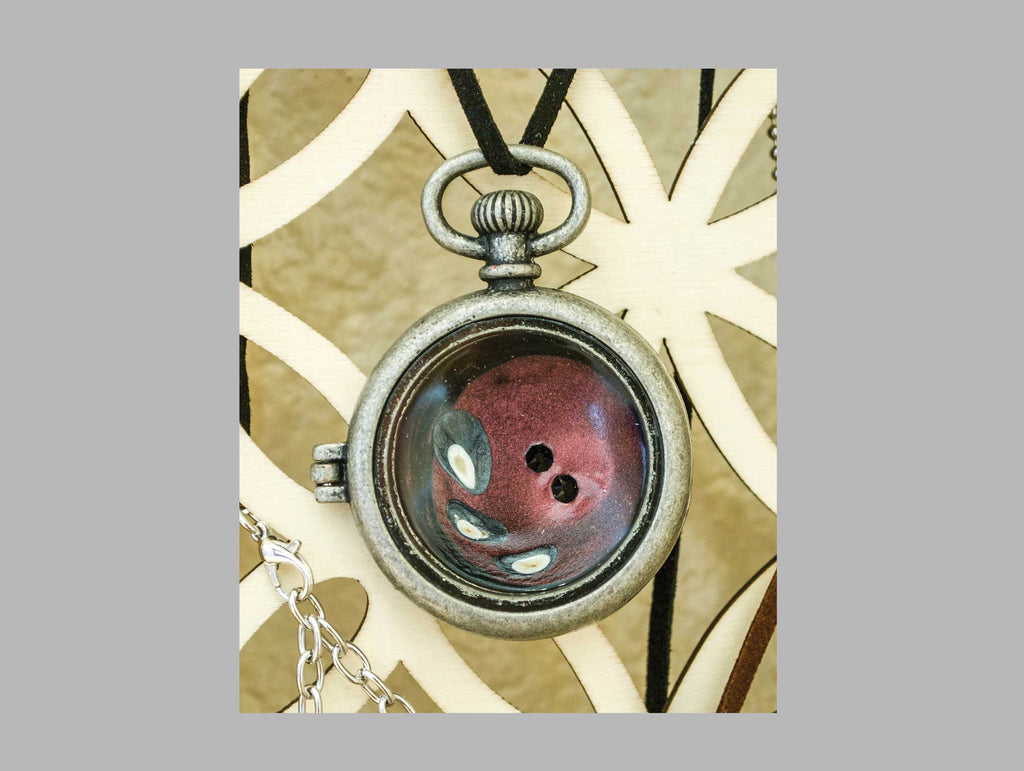 Abstract Locket