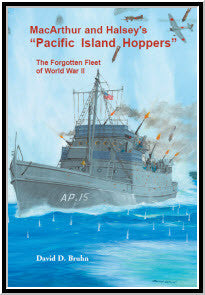 "MacArthur and Halsey's ""Pacific Island Hoppers"": The Forgotten Fleet of World War II"