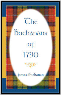 The Buchanans of 1790
