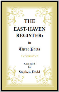 The East Haven Register: in Three Parts