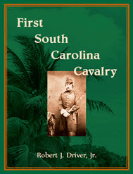First Southern Carolina Cavalry
