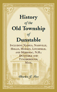 The History of Old Dunstable