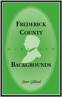 Frederick County Backgrounds