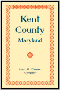 The African American Collection: Kent County, Maryland