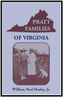 Pratt Families of Virginia