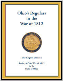 Ohio's Regulars in the War of 1812