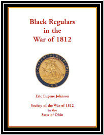 Black Regulars in the War of 1812