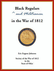 Black Regulars and Militiamen in the War of 1812