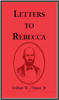 Letters to Rebecca