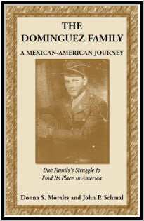 The Dominguez Family: A Mexican-American Journey