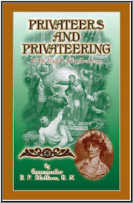 Privateers and Privateering with Eight Illustrations