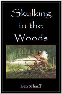 Skulking in the Woods: Irregular Warfare in Pennsylvania During the Seven Years' War