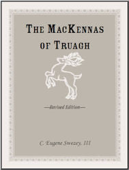 The Mackennas Of Truagh, revised edition