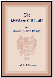 The DesLoges Family