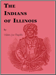 Indians of Illinois