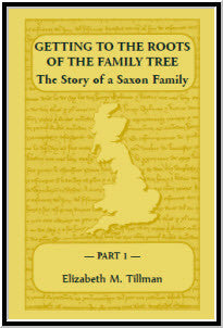 Getting to the Roots of the Family Tree: The Story of a Saxon Family