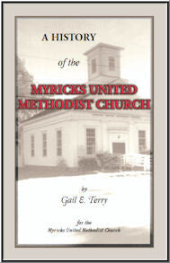 A History of the Myricks United Methodist Church