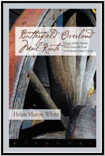 Butterfield Overland Mail Route: History of Early Settlers Along Boonville Rd in Northern Greene County [MO]
