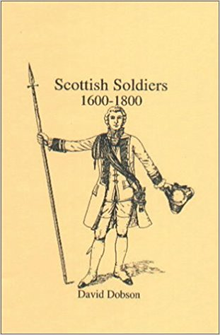 Scottish Soldiers 1600-1800