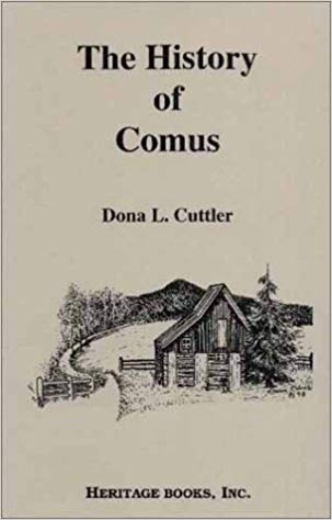 The History of Comus