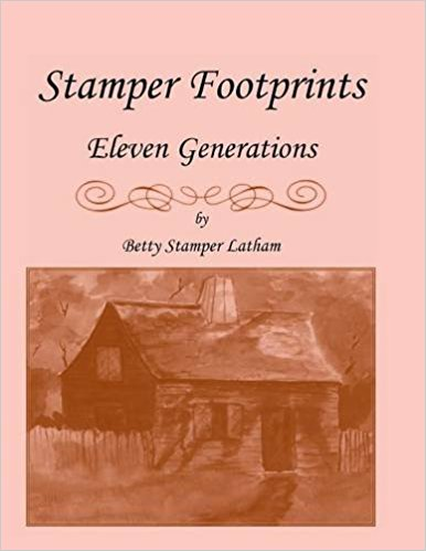 Stamper Footprints: Eleven Generations