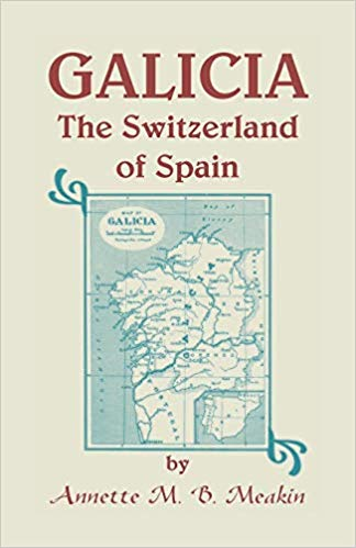 Galicia: The Switzerland of Spain