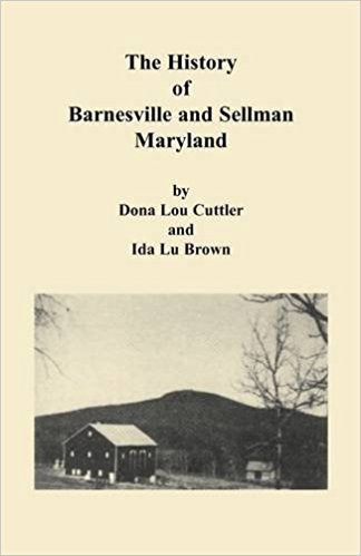History of Barnesville and Sellman, Maryland