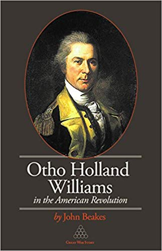 Otho Holland Williams in the American Revolution