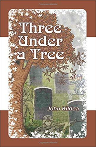 Three Under A Tree