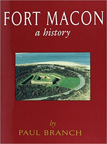 Fort Macon A History