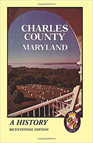 Charles County, Maryland: A History