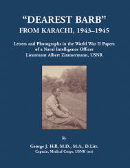"""Dearest Barb"": From Karachi, 1943–1945"