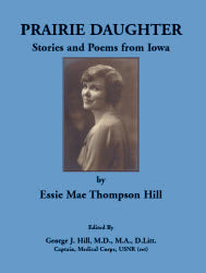 Prairie Daughter: Stories and Poems from Iowa