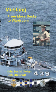 Mustang: From Mess Decks to Wardroom