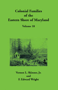 Maryland Worcester County – Heritage Books, Inc