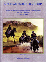 A Buffalo Soldier's Story