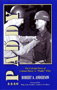 "Paddy: The Colorful Story of Colonel Harry A. ""Paddy"" Flint"