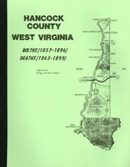 Hancock County, WV Deaths and Births