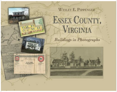 Essex County, Virginia Buildings in Photographs