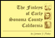 The Finleys of Early Sonoma County, California