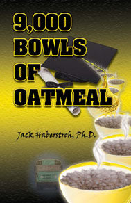 9,000 Bowls of Oatmeal