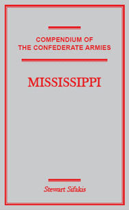 Compendium of the Confederate Armies: Mississippi