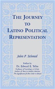 The Journey to Latino Political Representation