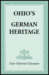 Ohio's German Heritage