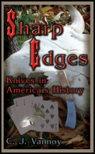 Sharp Edges: Knives in America's History