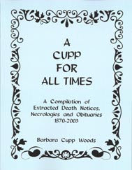 A Cupp for All Times