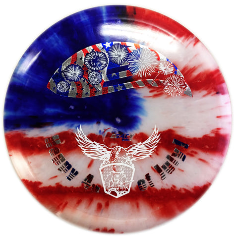 Limited Run 4th of July Flag DYE Special Blend Patriots